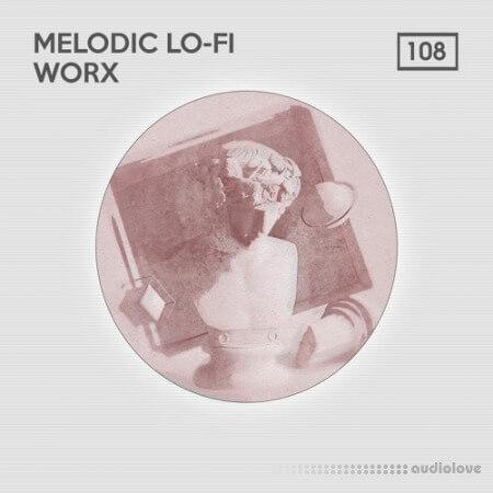 Bingoshakerz Melodic Lo-Fi Worx