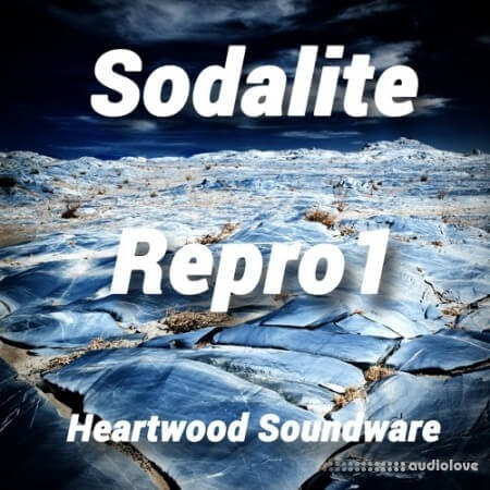 Heartwood Soundware Sodalite