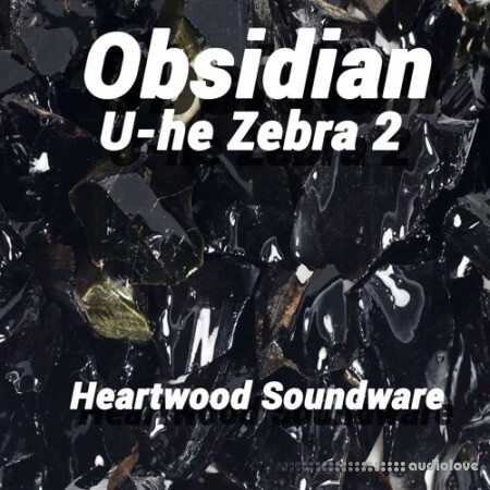 Heartwood Soundware Obsidian