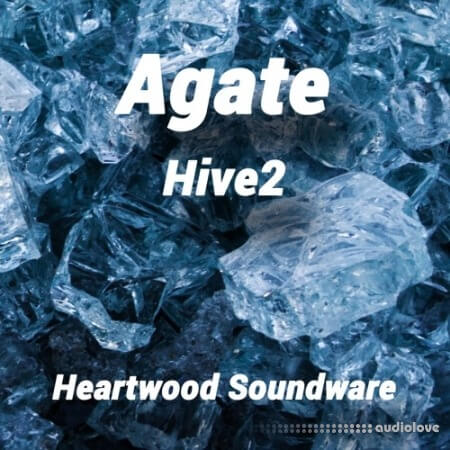 Heartwood Soundware Agate
