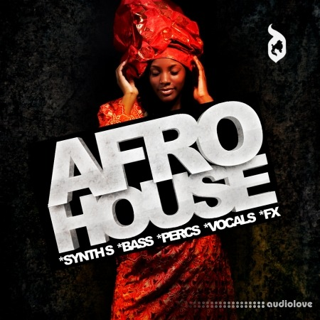 Delectable Records Afro House WAV