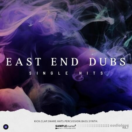 SM Tools East End Dubs Single Hits