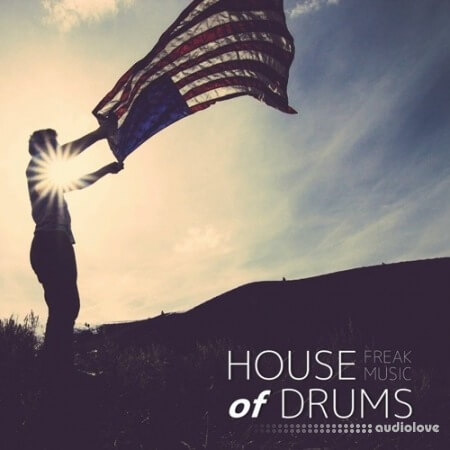 Freak Music House of Drums