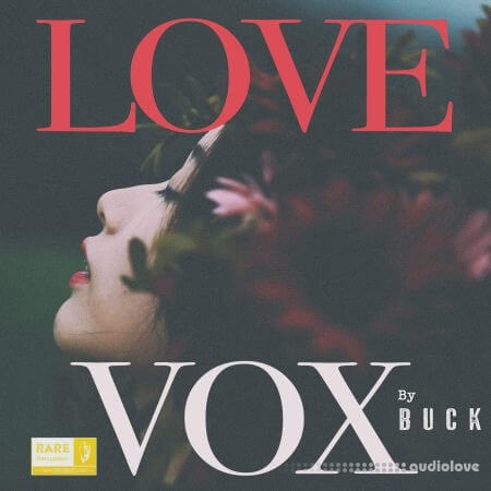 RARE Percussion Love Vox Vol.1