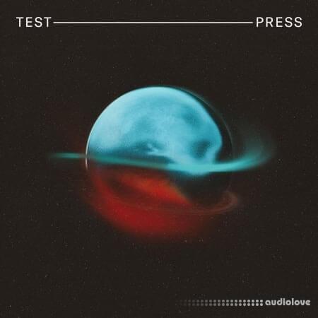 Test Press 90's 2-Step