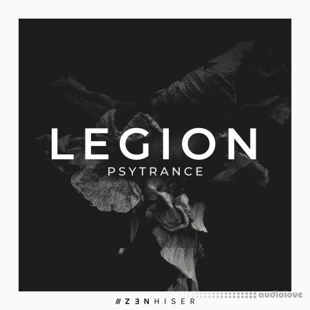 Zenhiser Legion Psytrance