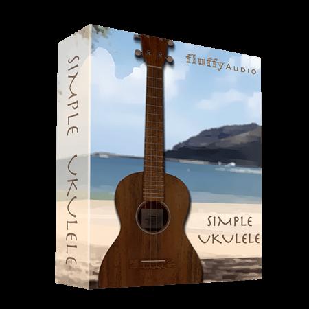Fluffy Audio Simple Ukulele