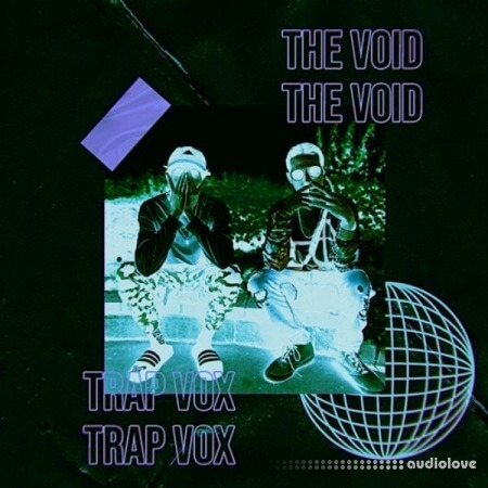Trap Life The Void WAV