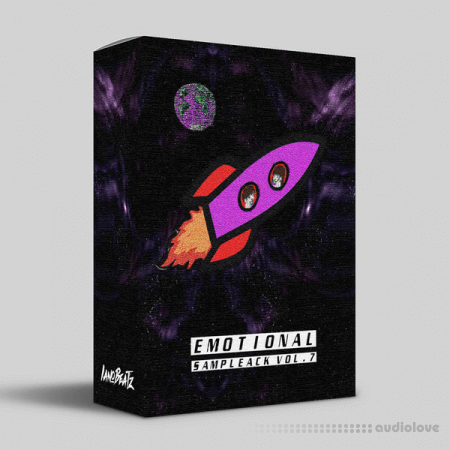 IanoBeatz Emotional Sample Pack Vol.7 WAV