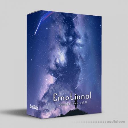 IanoBeatz Emotional Sample Pack Vol.8
