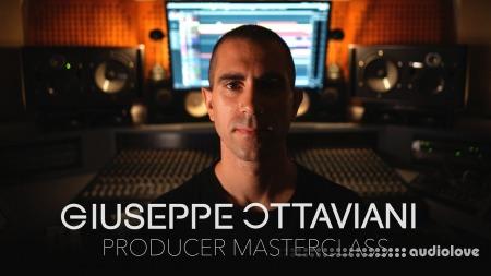 Giuseppe Ottaviani Producer Masterclass 2020 TUTORiAL