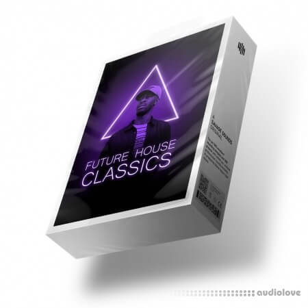 Savage Sounds Future House Classics Season 1 WAV Synth Presets