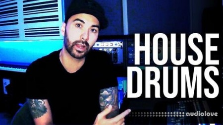 MyMixLab How To Mix House Drums