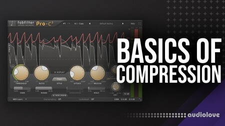 MyMixLab Basics of Compression