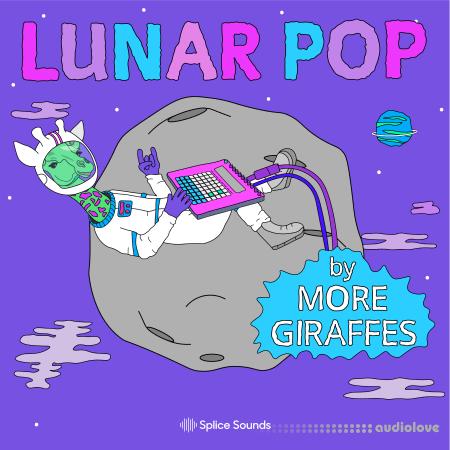 Splice Sounds Lunar Pop by More Giraffes