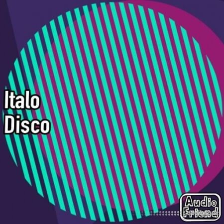 Audio Friend Italo Disco