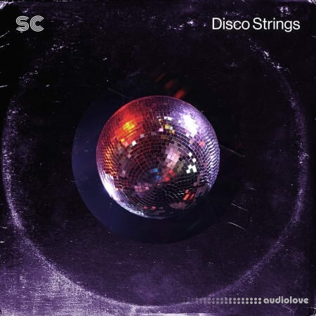 Sonic Collective Disco Strings