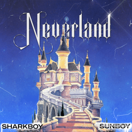 Sharkboy Neverland Preset Stash Kit WAV MiDi Synth Presets