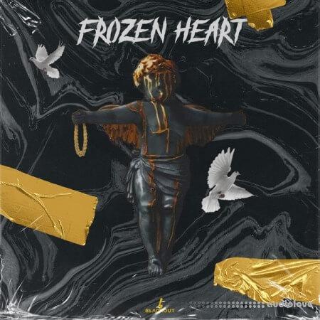Blvckout Frozen Heart WAV Synth Presets
