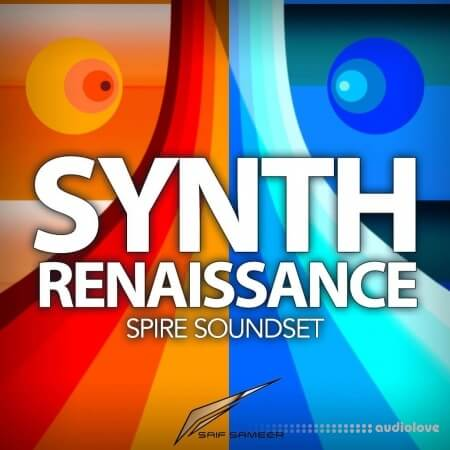 Saif Sameer Synth Renaissance WAV MiDi Synth Presets