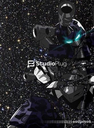 StudioPlug Arpeggio (ElectraX Bank)