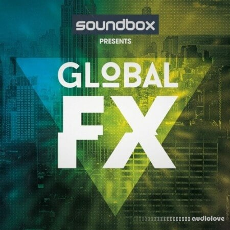 Soundbox Global FX