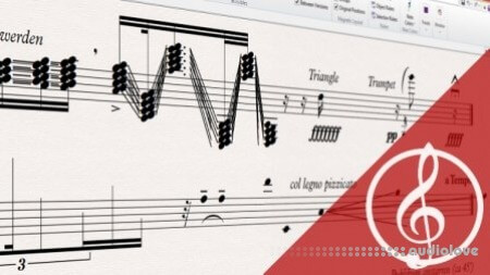 Udemy Take your Sibelius Skills To The Next Level Course 2