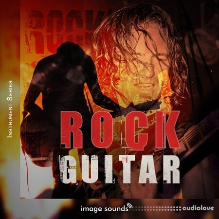 Image Sounds Rock Guitar 1