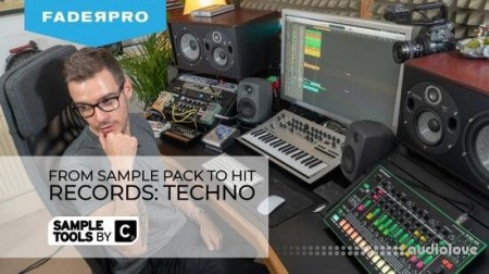 FaderPro From Sample Packs to Hit Records Techno