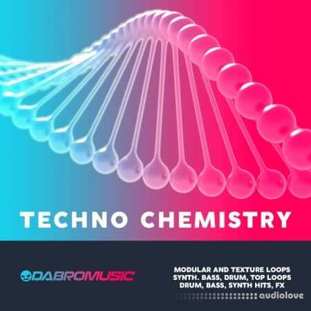 DABRO Music Techno Chemistry