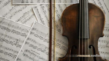 Udemy Beginner Violin Course Become a Violin Master from Scratch