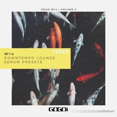 GOGOi Downtempo Lounge Vol.2