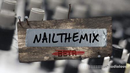 Nail The Mix Chris Crummett Dave Gavin Dance Young Robot