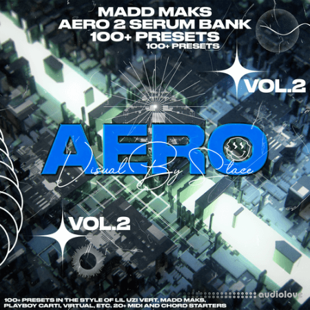 Madd Maks Aero II
