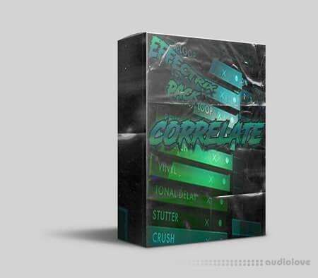 Glockley Correlate Effectrix Pack