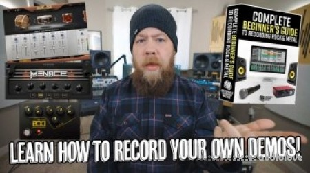 Nail The Mix Complete Beginners Guide to Recording Rock And Metal