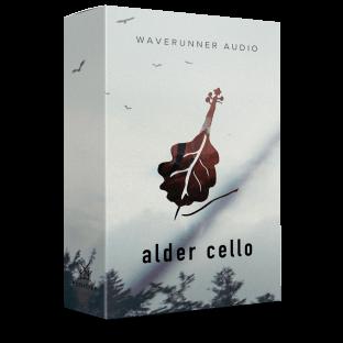 Waverunner Audio Alder Cello