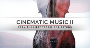 Evenant Cinematic Music 2 FIrst Track and Beyond
