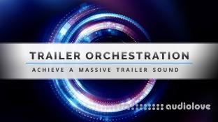 Evenant Trailer Orchestration course