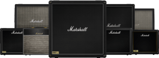 Softube Marshall Cabinet Collection