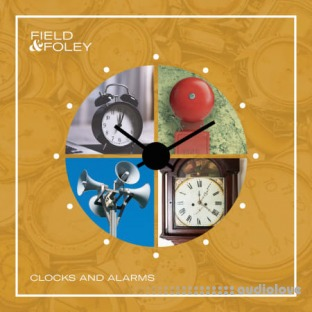 Field and Foley Clocks and Alarms