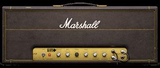 Softube Marshall Plexi Super Lead 1959