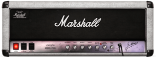 Softube Marshall Silver Jubilee 2555
