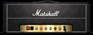 Softube Marshall JMP 2203