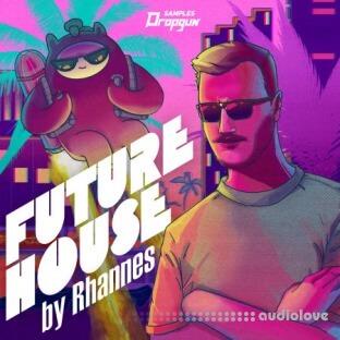 Dropgun Samples Future House by Rhannes