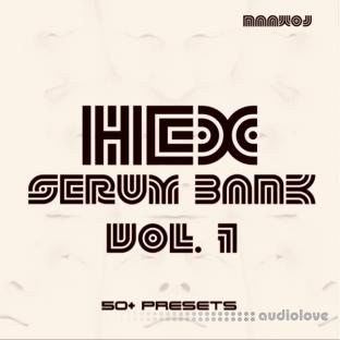Naawoj Hex Serum Bank