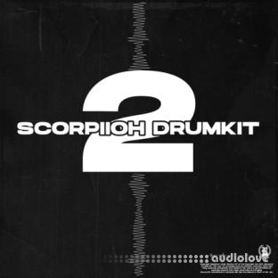 Scorpiioh Drumkit #2