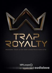 VIP Loops Trap Royalty