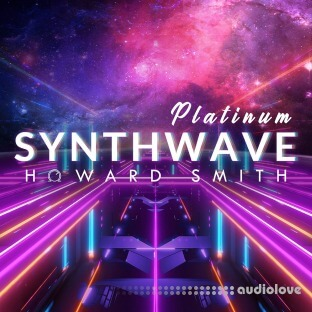 Howard Smith Platinum Synthwave