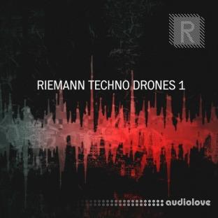 Riemann Kollektion Riemann Techno Drones 1